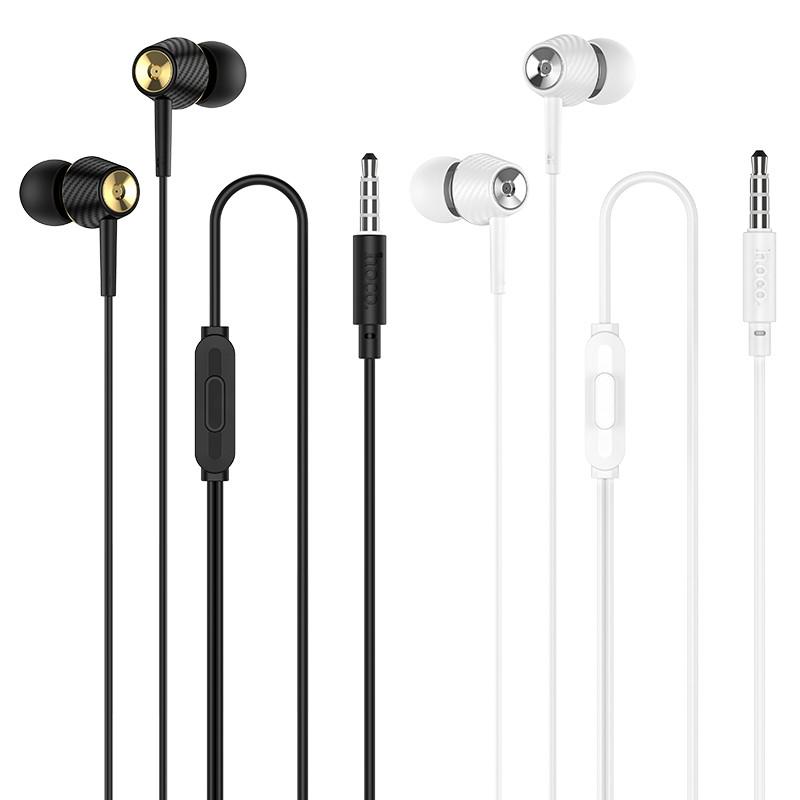 M70 Graceful universal earphones with mic